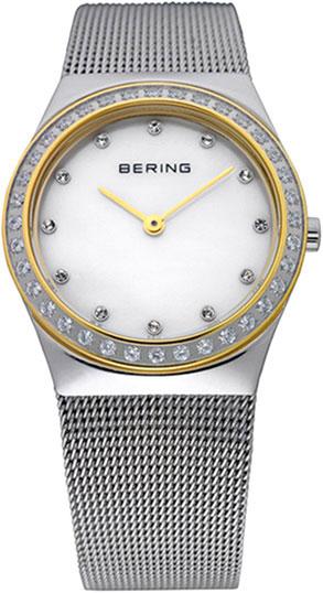Женские часы Bering ber-12430-010 все цены