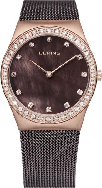 Женские часы Bering ber-12430-262 bering ber 13338 262 bering