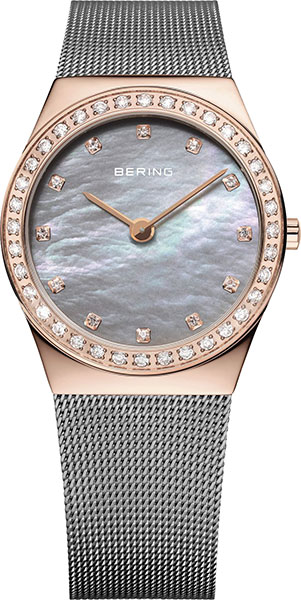 Женские часы Bering ber-12430-369 женские часы bering ber 14839 404