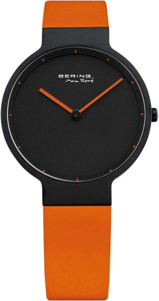 Мужские часы Bering ber-12631-828 bering часы bering 15540 600 коллекция max rene