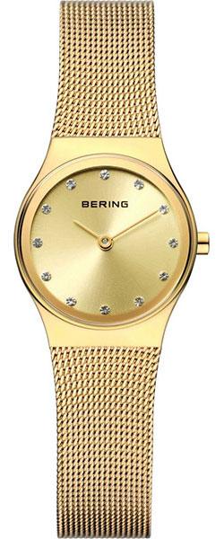Женские часы Bering ber-12924-333 женские часы bering ber 12924 000