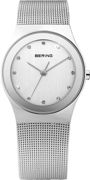 Женские часы Bering ber-12927-000 pinko джинсы