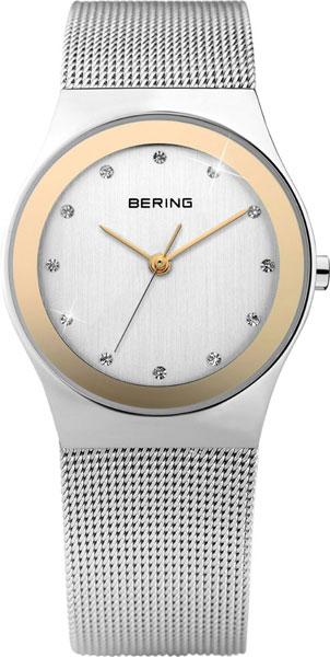 Женские часы Bering ber-12927-010 цена