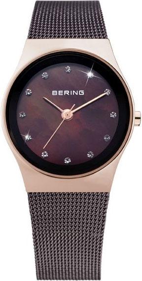 лучшая цена Женские часы Bering ber-12927-262