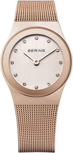 Женские часы Bering ber-12927-366 женские часы bering 12927 010