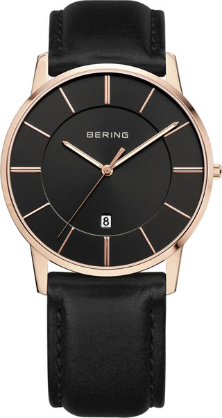 Мужские часы Bering ber-13139-466 bering ber 13139 539 bering