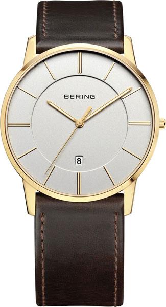 Мужские часы Bering ber-13139-539