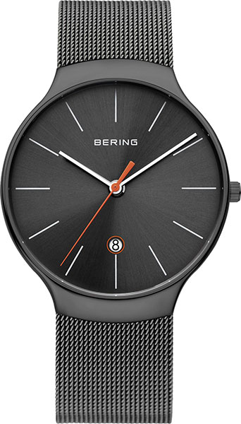 Мужские часы Bering ber-13338-077 женские часы bering ber 11422 765
