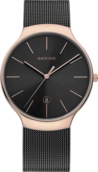 Мужские часы Bering ber-13338-262 женские часы bering ber 11422 765