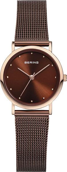 цена Женские часы Bering ber-13426-265 онлайн в 2017 году