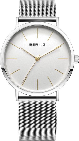 Мужские часы Bering ber-13436-001 женские часы bering ber 10122 001