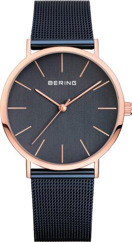 цена Мужские часы Bering ber-13436-367 онлайн в 2017 году