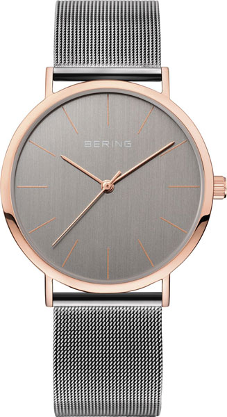 Мужские часы Bering ber-13436-369 bering ber 13139 539 bering