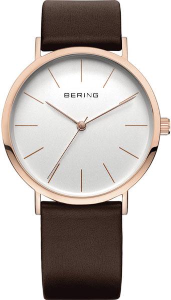Мужские часы Bering ber-13436-564 женские часы bering ber 13426 564