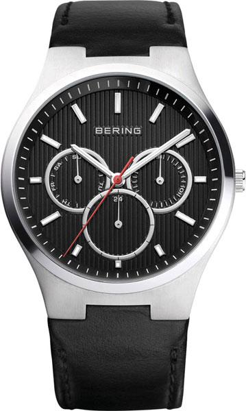 цена  Мужские часы Bering ber-13841-404  онлайн в 2017 году