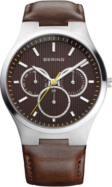 цена  Мужские часы Bering ber-13841-505  онлайн в 2017 году