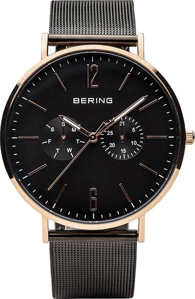 Мужские часы Bering ber-14240-163 мужские часы bering ber 14240 223