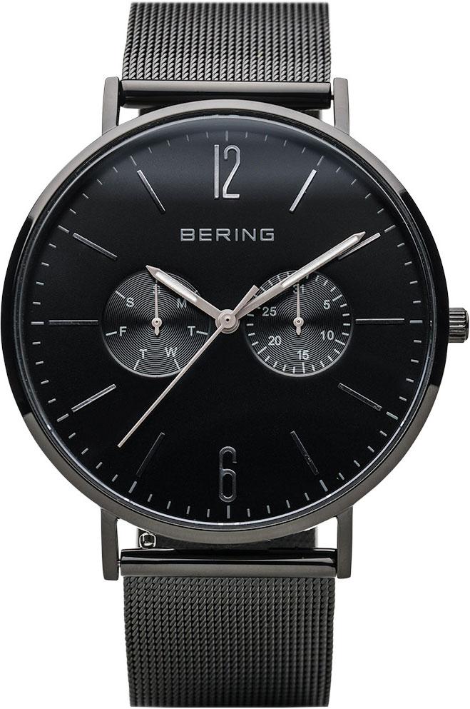 Мужские часы Bering ber-14240-223 мужские часы bering ber 14240 223