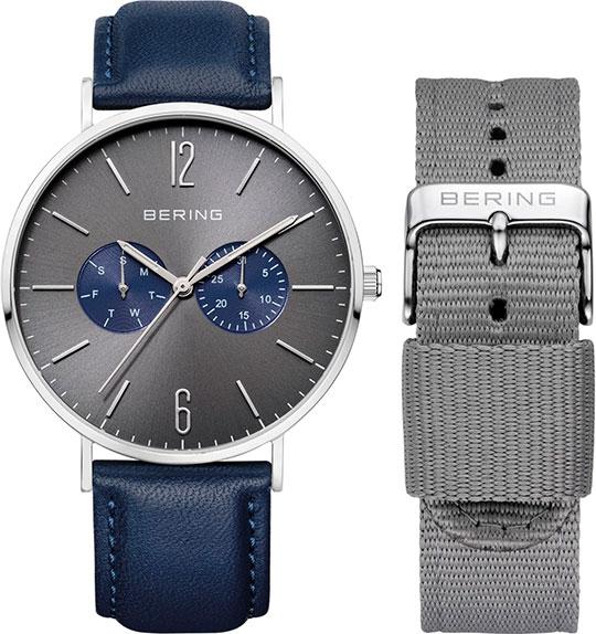 Мужские часы Bering ber-14240-803 мужские часы bering ber 32239 242