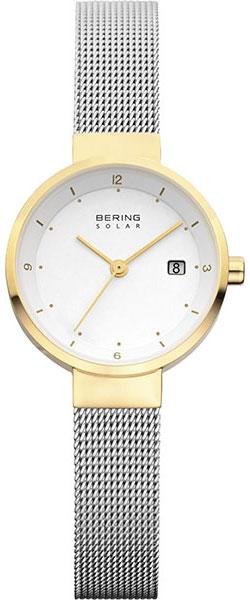 Женские часы Bering ber-14426-010 женские часы bering ber 14426 265