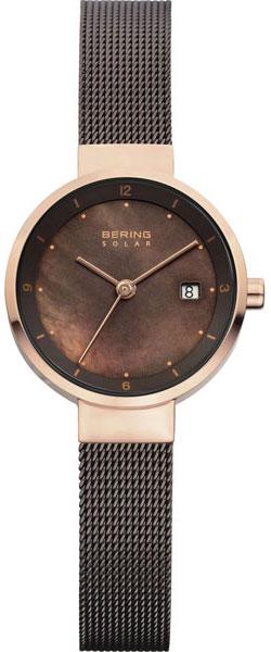 Женские часы Bering ber-14426-265 женские часы bering ber 11435 765