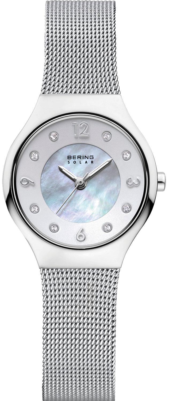 Женские часы Bering ber-14427-004 мужские часы bering ber 11036 004