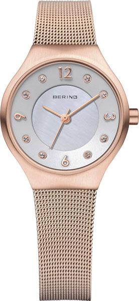 Женские часы Bering ber-14427-366 женские часы bering ber 11435 765