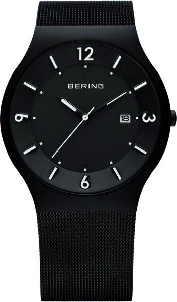 цена  Мужские часы Bering ber-14440-222  онлайн в 2017 году