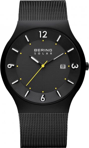 Мужские часы Bering ber-14440-223 женские часы bering ber 11422 765