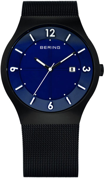 Мужские часы Bering ber-14440-227 цена