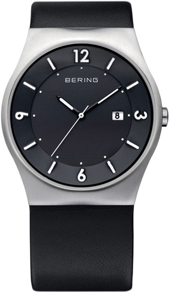 Мужские часы Bering ber-14440-402 id107 bluetooth smart wristband heart rate monitor watch