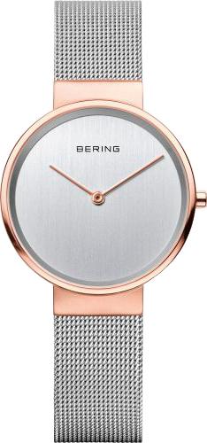 цена Женские часы Bering ber-14531-060 онлайн в 2017 году