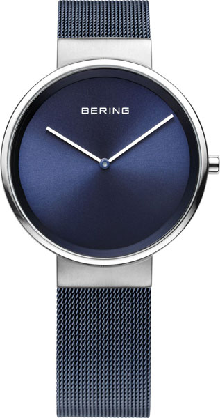 где купить  Женские часы Bering ber-14531-307  по лучшей цене