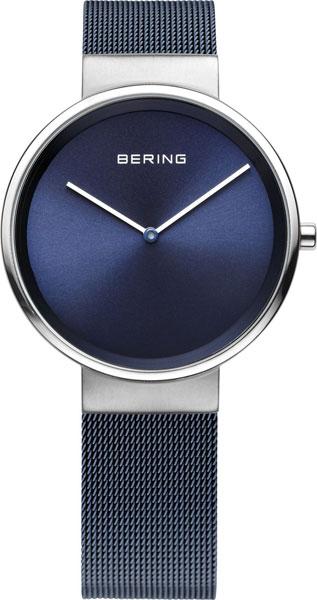 Женские часы Bering ber-14531-307 bering ber 13139 539 bering