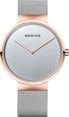 Мужские часы Bering ber-14539-060 bering ber 13139 539 bering