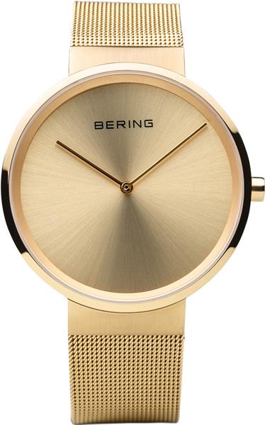 Женские часы Bering ber-14539-333 женские часы bering ber 11429 765