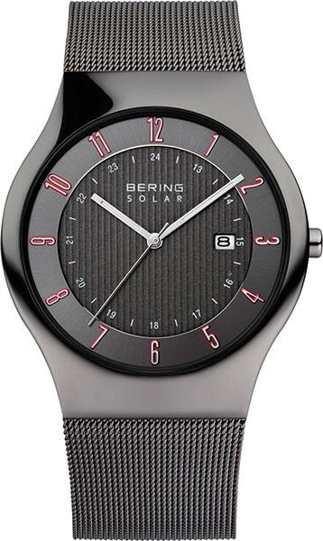 Мужские часы Bering ber-14640-077 цена