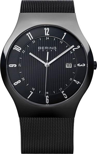Мужские часы Bering ber-14640-222 bering 11233 222