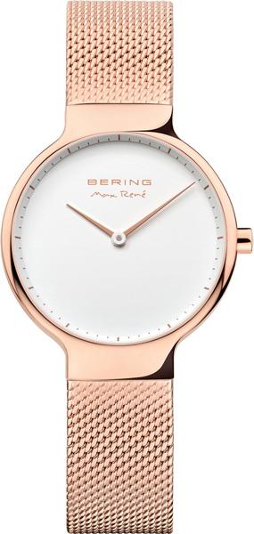 Женские часы Bering ber-15531-364 женские часы bering ber 30329 754