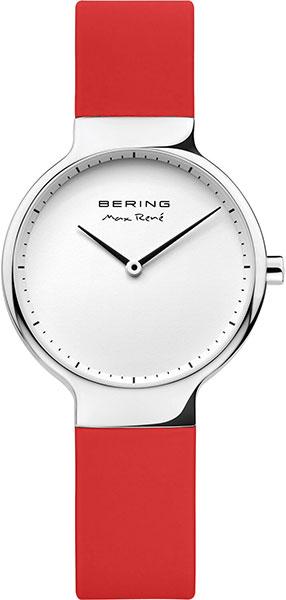Женские часы в коллекции Max Rene Женские часы Bering ber-15531-500 фото