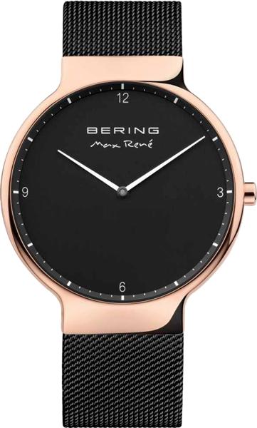 Мужские часы Bering ber-15540-262 женские часы bering ber 11435 765