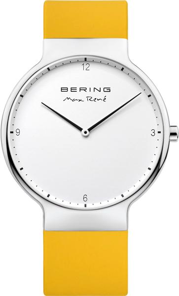 Мужские часы Bering ber-15540-600 bering часы bering 15540 600 коллекция max rene