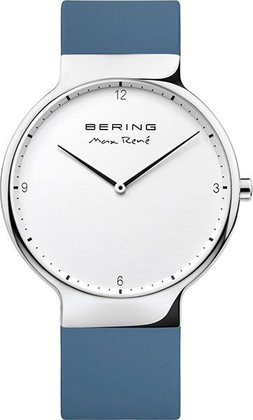Мужские часы Bering ber-15540-700 bering часы bering 15540 600 коллекция max rene