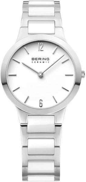 Женские часы Bering ber-30329-754 все цены