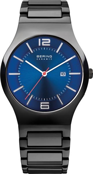 Мужские часы Bering ber-31739-747 женские часы bering ber 11435 765