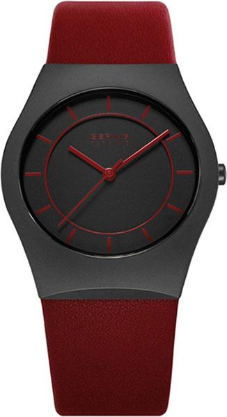 цена Мужские часы Bering ber-32035-649 онлайн в 2017 году
