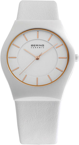 Мужские часы Bering ber-32035-656 bering ceramic 32035 442