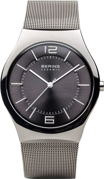 Мужские часы Bering ber-32039-309 bering ceramic 32039 447