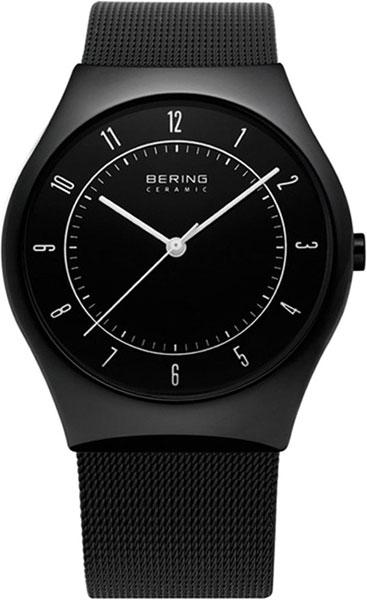 Мужские часы Bering ber-32039-446 bering ceramic 32039 447