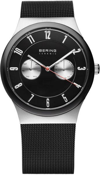 Мужские часы Bering ber-32139-202 мужские часы bering 32139 442
